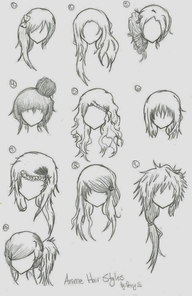 how to style anime hair new hairstyles check these out would be to see these 9646