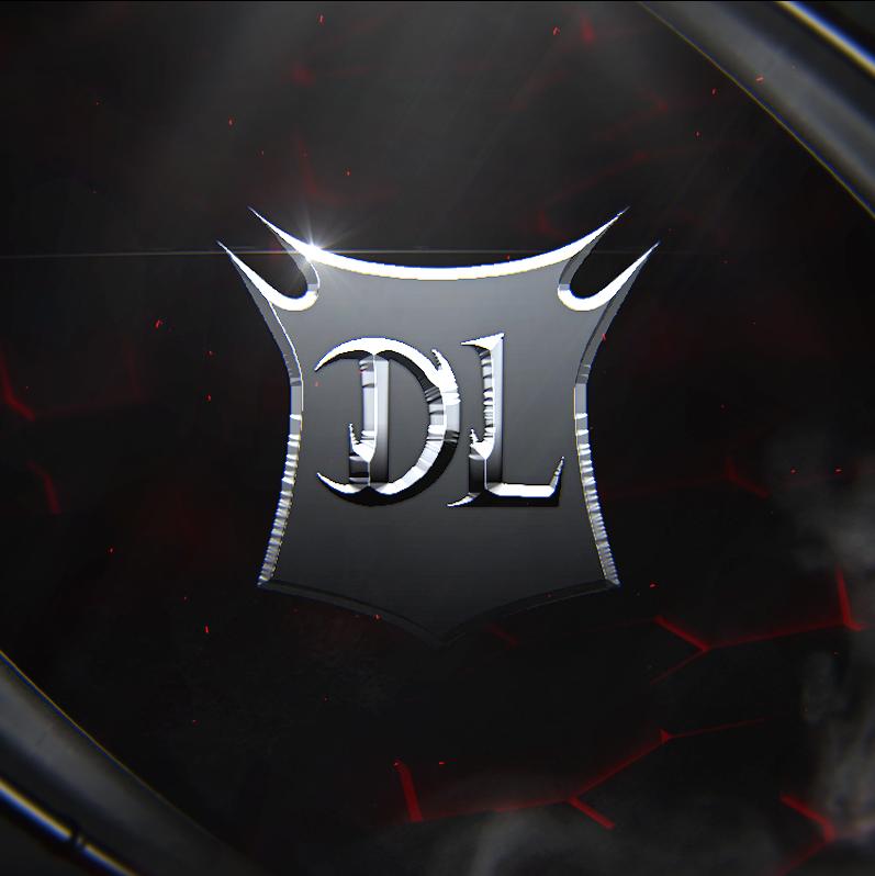 New Dark Legends Logo 2018 D
