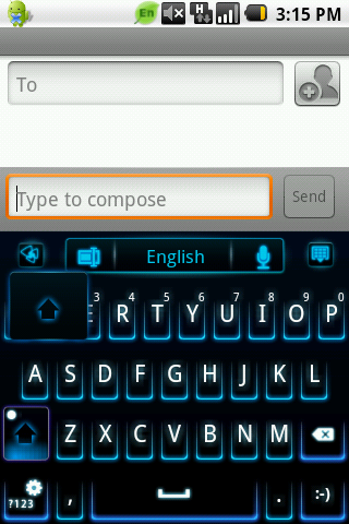 cool android keyboard themes!!!
