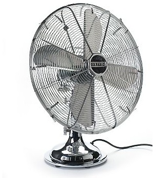 picture of a fan