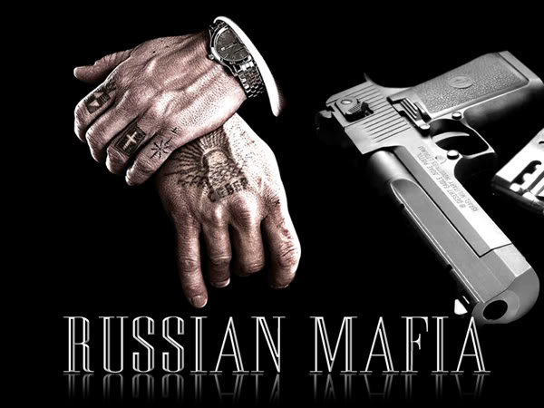 Image result for Russian mafia