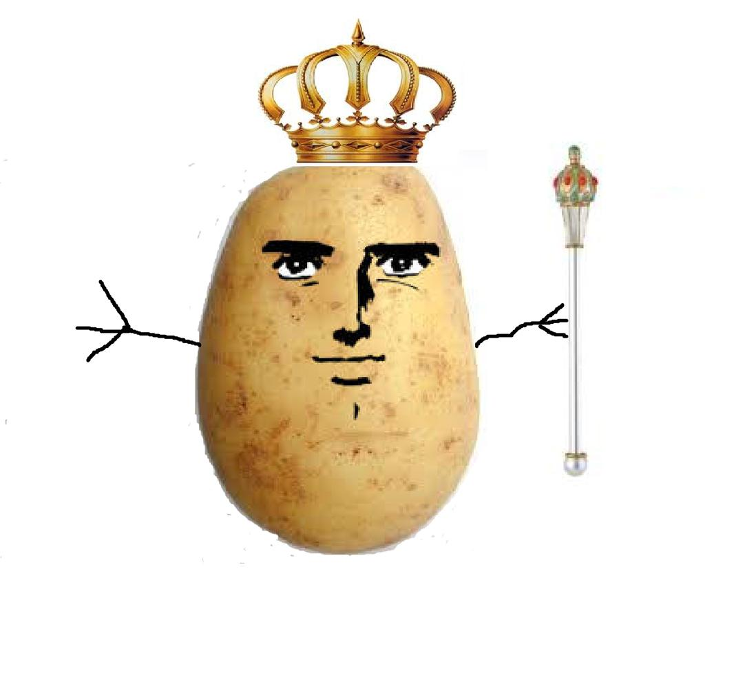 Name:  All+hail+the+potato-king.+I+am+the+potato-king+and+this_3f62f9_4918463.jpg Views: 222 Size:  50.0 KB