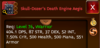 Click image for larger version.  Name:deathengine-aegis-stats.png Views:1661 Size:51.0 KB ID:185304