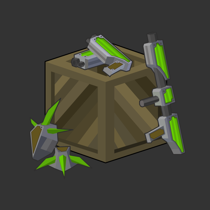 Name:  New weapons.png
