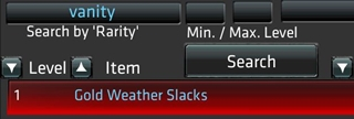 Name:  Bug_too_early_Gold_Weather_Slacks.JPG