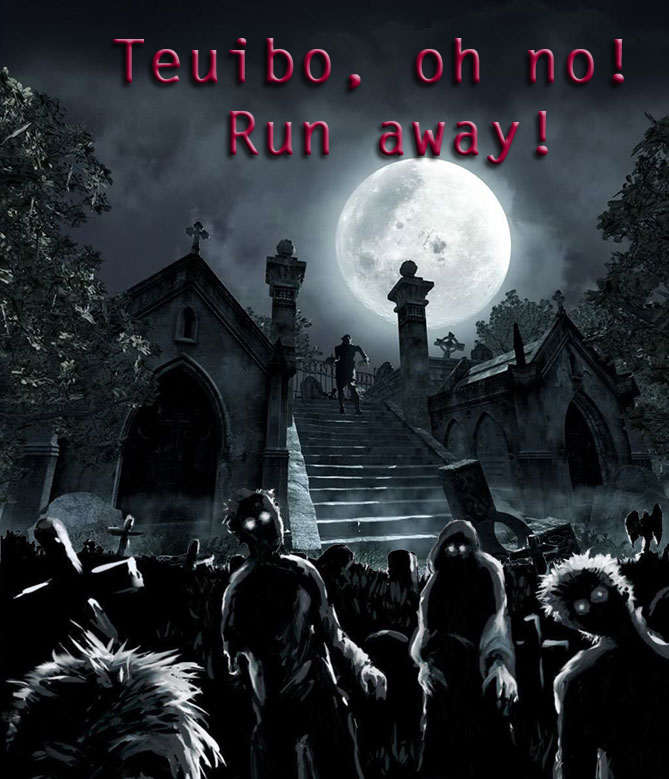 Name:  Zombies All Flee.jpg Views: 652 Size:  229.8 KB