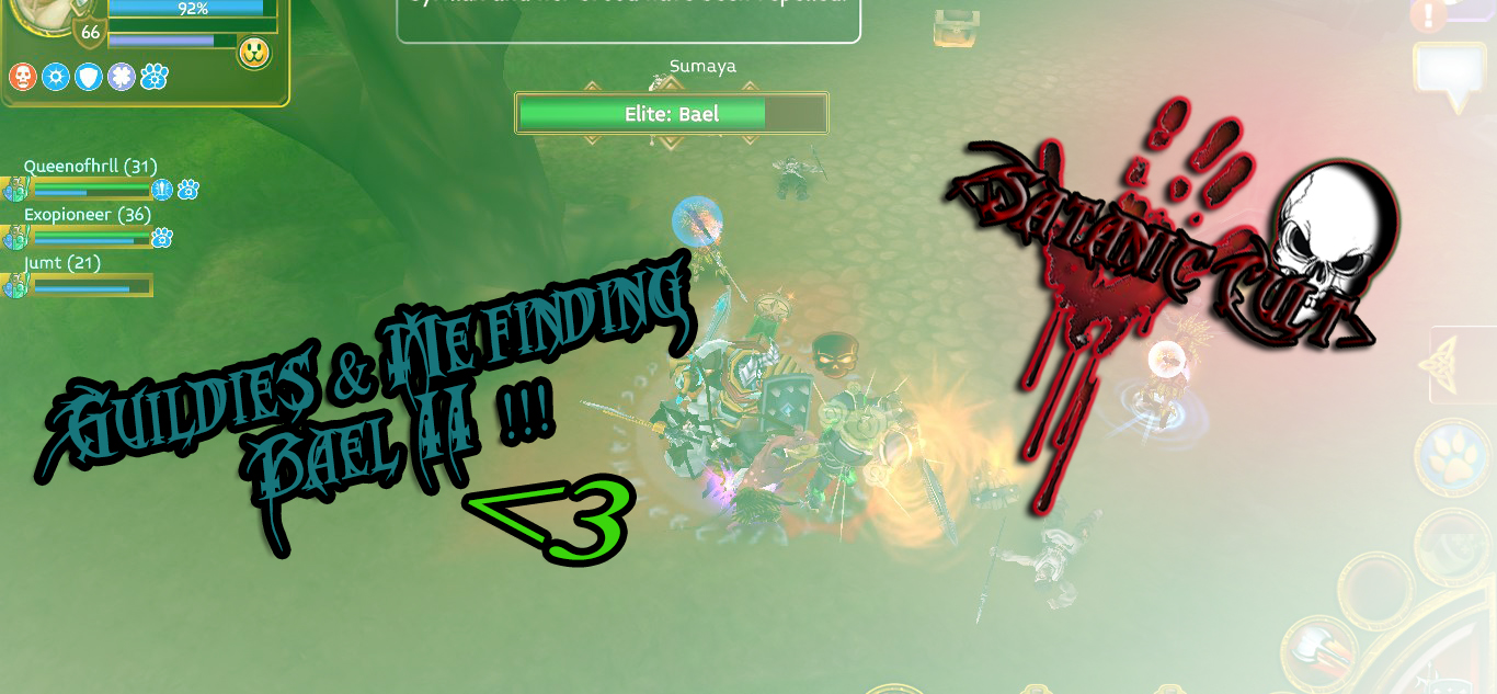 Name:  Me and guildies fighting bael 2.jpg Views: 147 Size:  503.1 KB