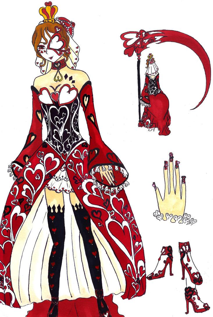 Name:  queen_of_hearts_concept_art_by_bakatsuki_sama-d5sx892.jpg Views: 382 Size:  166.8 KB