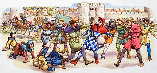 Name:  A004037-01_Medieval-game-of-football-using-a-pigs-bladder-at-Newgate-London.jpg Views: 122 Size:  53.3 KB
