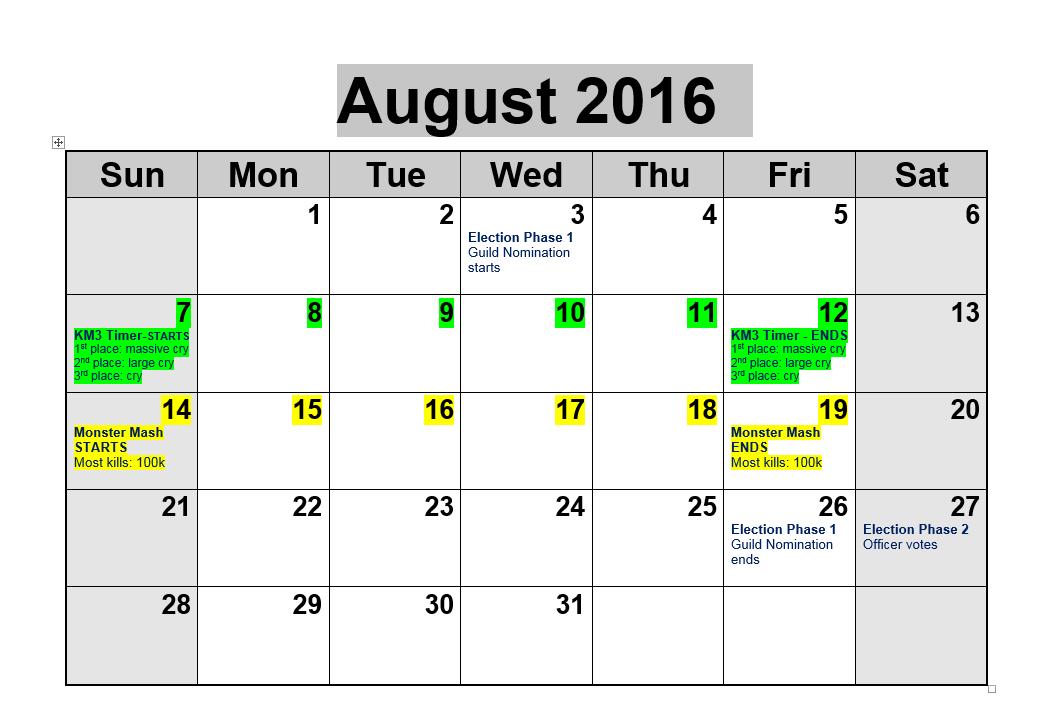 Name:  guild august calendar.png Views: 284 Size:  46.0 KB