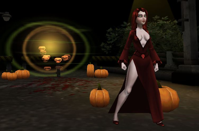 Name:  dl_halloween_entrance.JPG