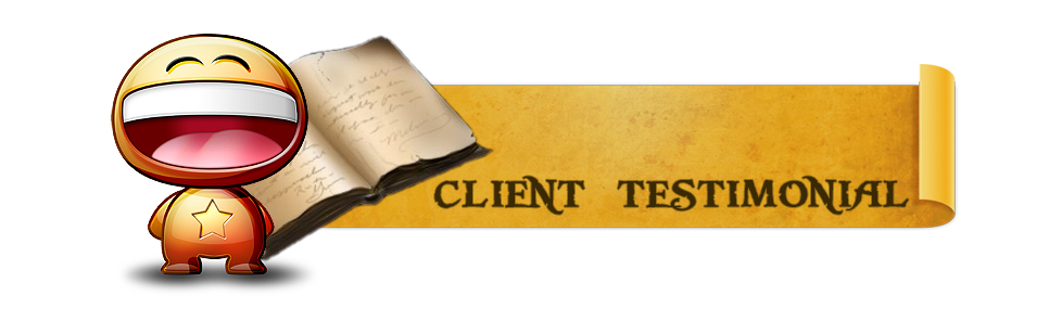 Name:  client testimonial.jpg Views: 976 Size:  147.1 KB
