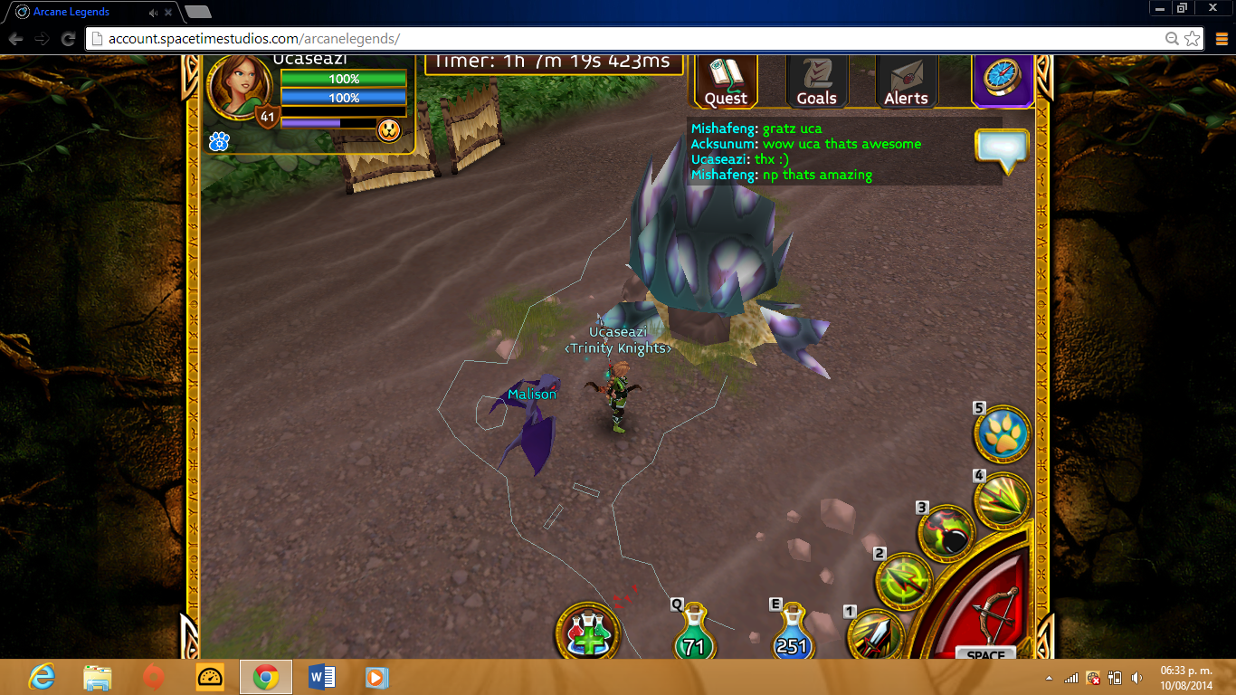 Name:  soloed the wilds elite.png Views: 10660 Size:  1.87 MB
