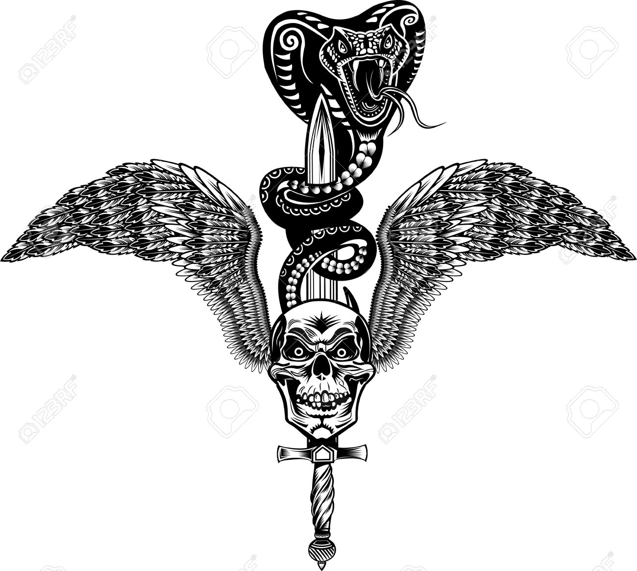 Name:  50056898-winged-skull-with-sword-and-snake-tattoo-cobra.jpg Views: 222 Size:  210.7 KB