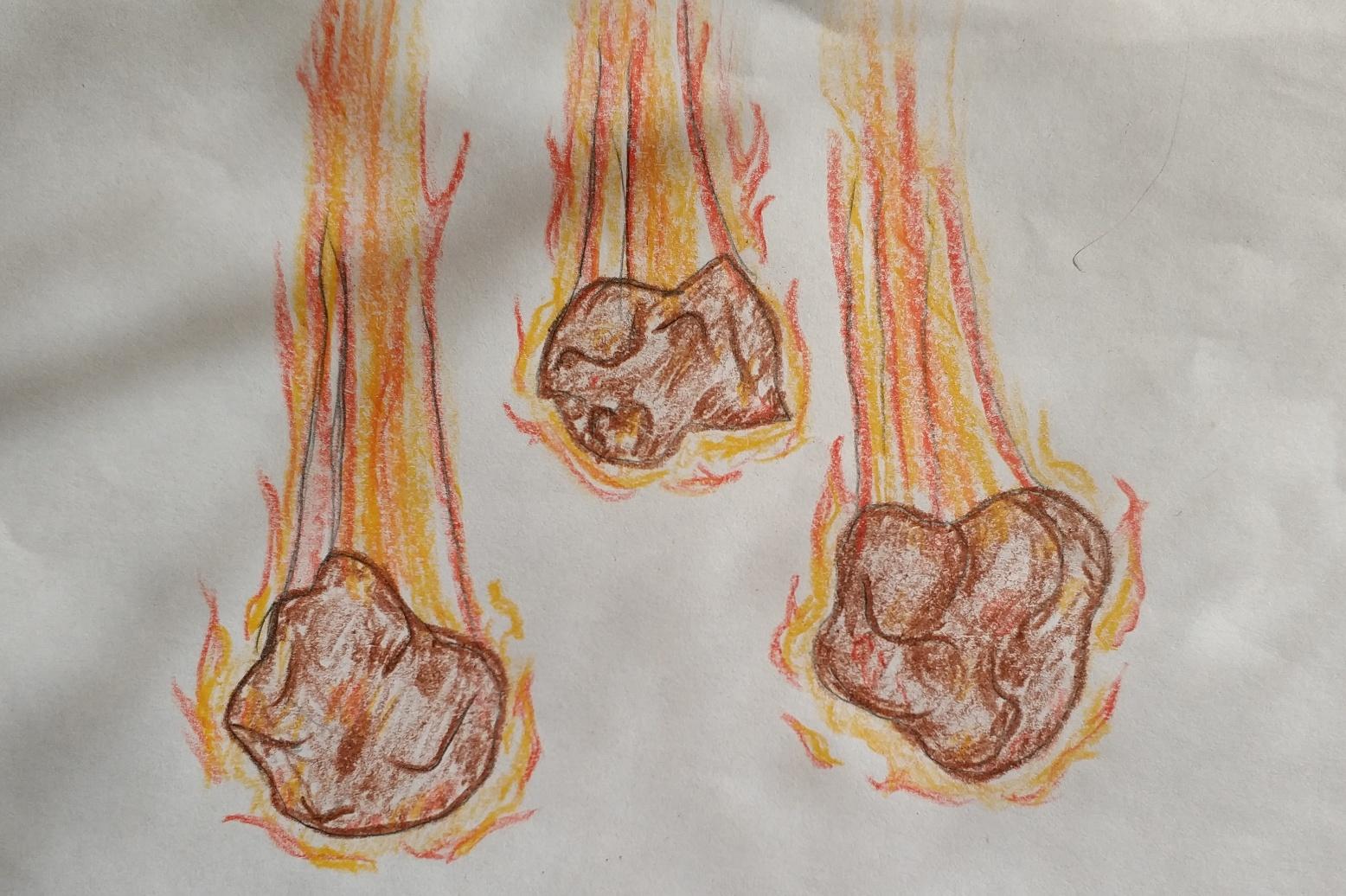 Name:  Meteorites.jpg Views: 604 Size:  578.3 KB
