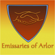 Emissaries of Arlor - The community group to uphold the values of the Ambassador Programs and engage the community in Arcane Legends.    Open to All!